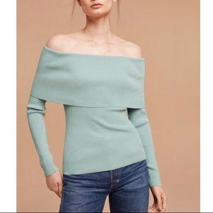 Wilfred Saratoga croquis sweater size xs